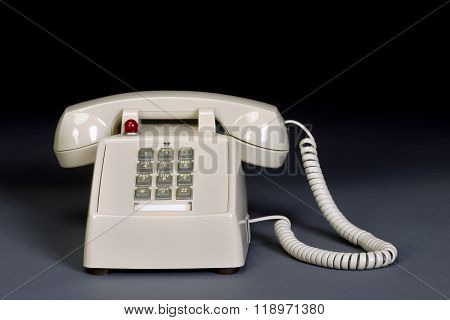 Hotline Touch Pad Phone.