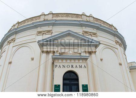Waterloo Panorama Museum