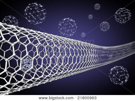 Nano tube