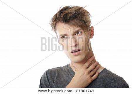Oh, My Throat