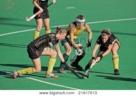 Women's Field Hockey