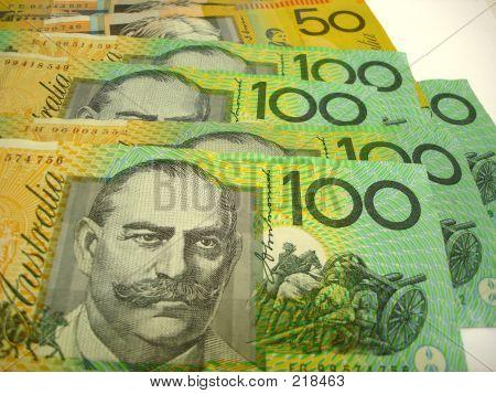 Australische Cash