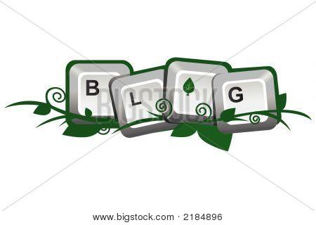 Grüne Blog