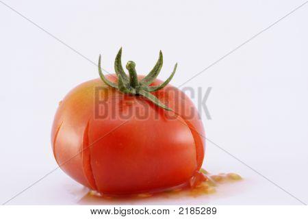 Smash Tomato