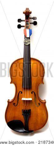 Number 1 Violinist