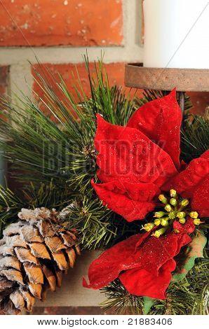 Christmas Decor Close