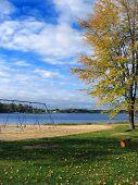 Autumn Onset