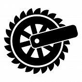 cogwheel poster