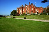 Grand Stately Home