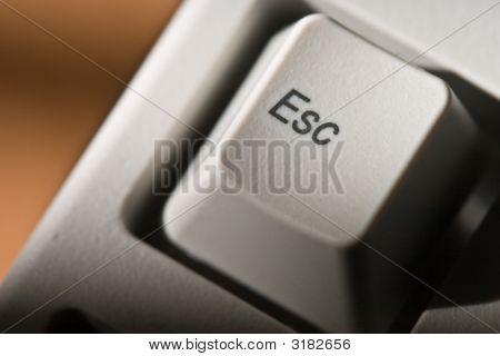 Esc Sign