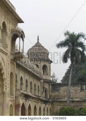 Lucknow Fort