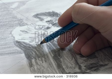 Hand Sketching