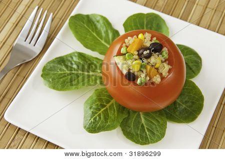 Quinoa Salad Appetizer