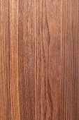 Brown Wooden Texture, Background. Wooden Wall, Surface. Wooden Pattern. poster