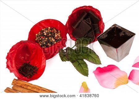 Aphrodisiac Flavors