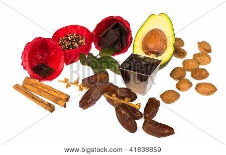 Aphrodisiac Ingredients
