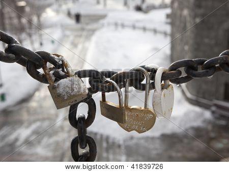 Chain Flail