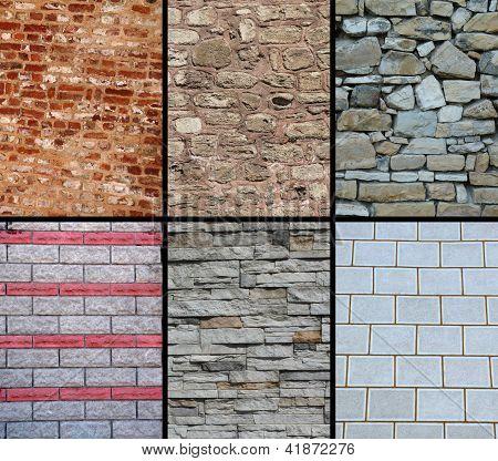 wall tissue