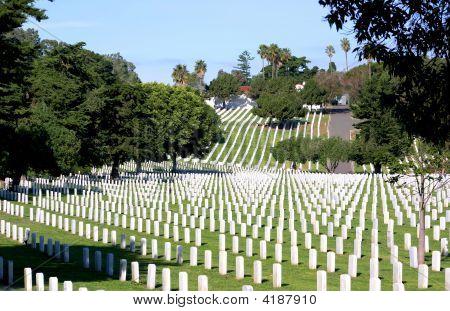 Rosecrans National Cemetery