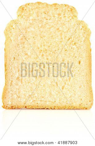 Slice Wheaten Bread