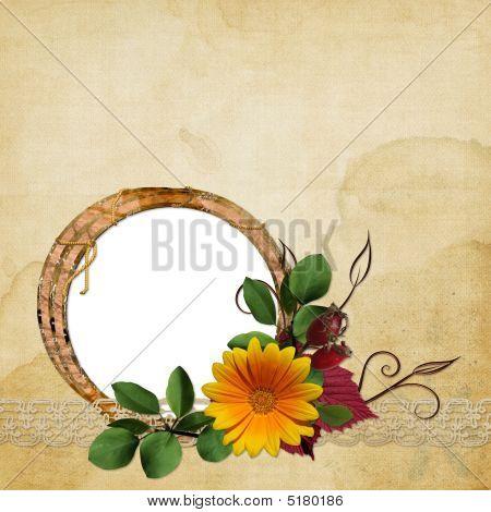 Background Frame