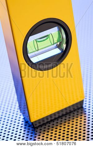 Precision Tool - Spirit Level