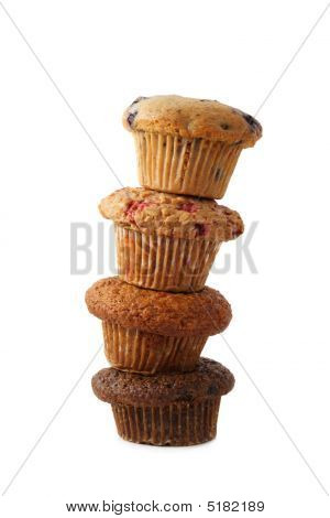 Stacked Muffin