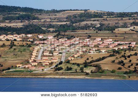 Turkey Countryside