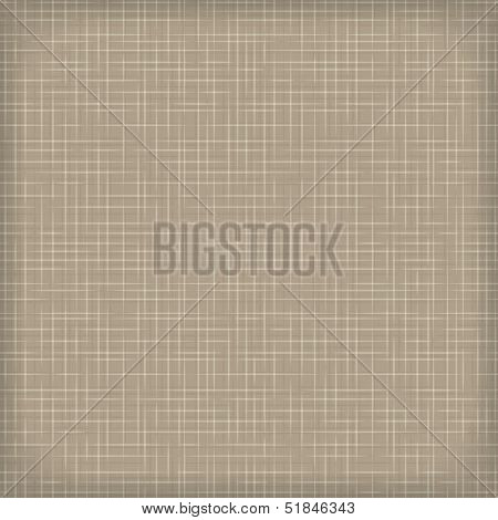 Seamless linen background texture pattern.