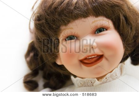 Doll's Face