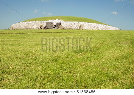 Newgrange, Co. Meath - Ireland