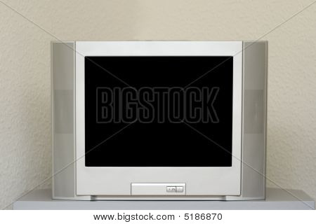Flat Screen Stereo Television