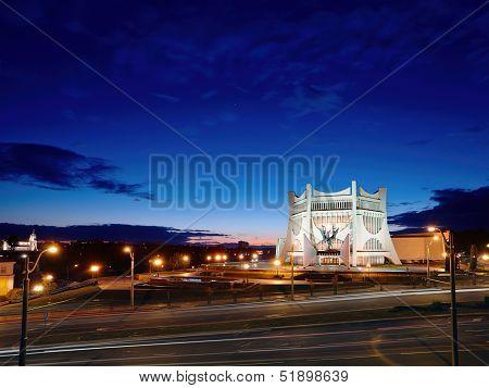 Grodno Regional Drama Theatre