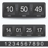 countdown timer - easy change time