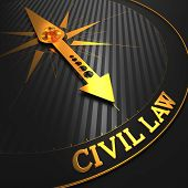 image of private investigator  - Civil Law  - JPG