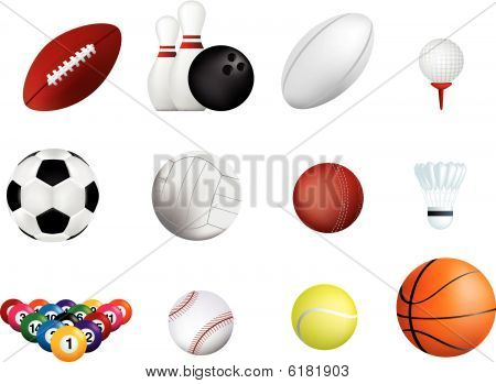 sports illustrations
