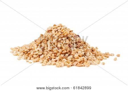 Roasted Crushed Peanuts