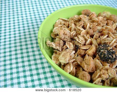 Taza de Granola