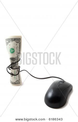 Money With Mouse Tied Around It, Bugeting