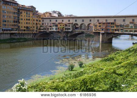 Florence. Ponte Vecchio