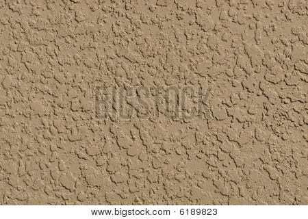 Brown Stucco