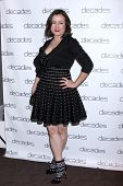 LOS ANGELES - MAR 20:  Jennifer Tilly at the Decades: Les Must De Moschino Event at Decades Boutique