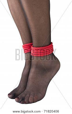 Bound Legs