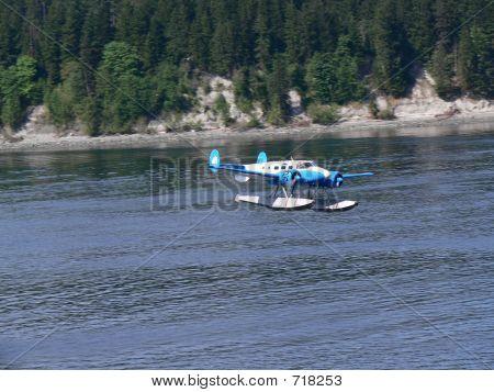 Alaskan Taxi