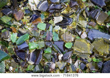 Bits Of Glass