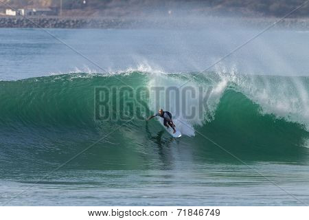 Surfing Surfers Action