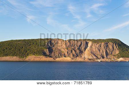 Cape Porcupine - Nova Scotia