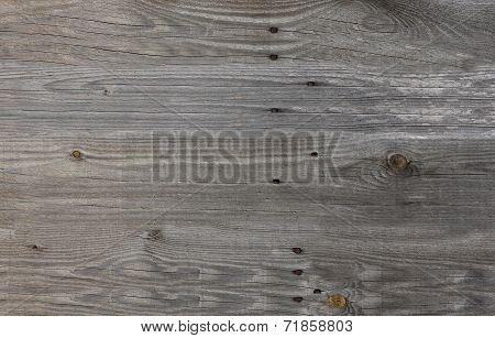 Grey Vintage Wooden Background