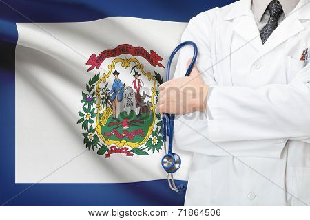 Concept Of Us National Healthcare System - State Of West Virginia