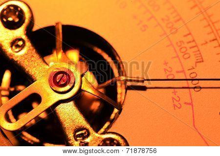 Electric Multi Meter